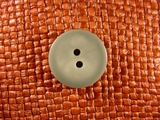 (36pcs) 2 holes Designer Buttons 7/8 inch Sage Green #bag-226