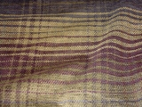 Large Repeat Irregular Stripes on Novelty Wool Fabric #01-WL-262
