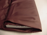 12 yards Brown Lining Fabric #BATH-471