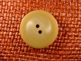 Designer 2 hole Buttons 1 1/8 inches Tan #Bpiece-264