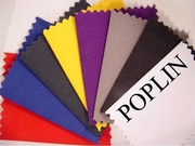 80 yard Roll Poplin Fabric Wholesale
