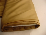 35 yards Tan Lining Fabric #BATH-355