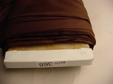 40 yards Grey Brown Lining Fabric #BATH-368
