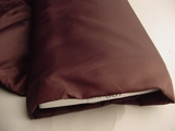 25 yards Brown Lining Fabric #BATH-387