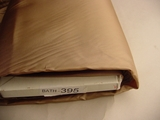 35 yards Khaki Lining Fabric #BATH-395