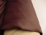 15 yards Brown Lining Fabric #BATH-40