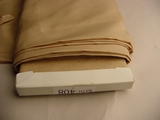 15 yards Light Beige Lining Fabric #BATH-408