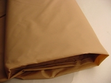 30 yards Tan Lining Fabric #BATH-414