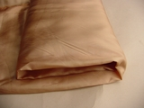 10 yards Tan Lining Fabric #BATH-420