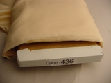 30 yards Spanish Tan Lining Fabric #BATH-436
