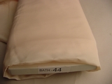 20 yards Light Pink Peach Lining Fabric #BATH-44