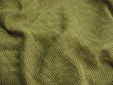 Sage Green Nylon Net Fabric UU-592
