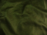 Dark Green Faux Leather Fabric UU-313