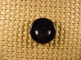Designer 4 hole Buttons 3/4 inch Navy #Bpiece-347