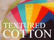 Textured Cotton