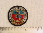 Hand-made Embroidery Patch #-AP-113