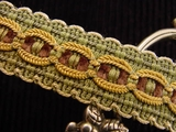 Italian Braided Trim #LT-1158