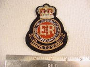 Hand-made Embroidery Patch #AP-148