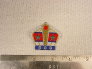 Embroidery Applique #AP-149