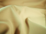 Chamois Poly Wool Fine Suiting Fabric #WL-114