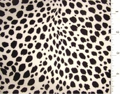 Leopard Print Fabric #ABC-571