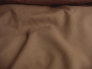 Taupe Wool Suiting Fabric #WL-245