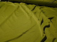 Lime Lightweight Washable Knit Fabric #NV-130