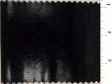 Black Foil Spandex Knit Fabric #ABC-623