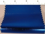 Royal Blue Foil Spandex Knit Fabric #627
