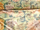 Cotton Home Decor Fabric Sage # UU-24