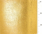 Gold Japanese Tissue Lame Fabric #ABC-608
