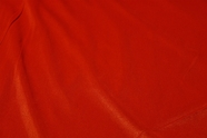Red Polyester Tricot Extra Wide Fabric #NV-385