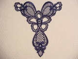 Venice Lace Vintage Applique #AP-6