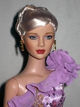 "16"" LILAC ALLURE ASHLEIGH - LE 100* - 1 left"