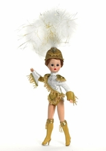 "10"" CAROL OF THE BELLS ROCKETTE*"