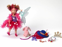FANCY NANCY DRESS UP SET*