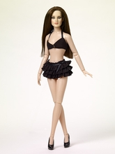 "13"" FASHION DOLL COLLECTION - click here"