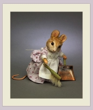 BEATRIX POTTER COLLECTION - click here