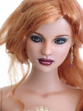THE MANY FACES OF ASHLEIGH - OOAK Artist Dolls