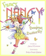 FANCY NANCY COLLECTION -Effanbee -  click here