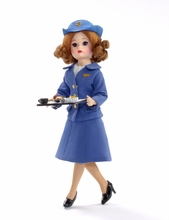 "10"" COFFEE OR TEA WITH PAN AM"