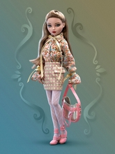 CONVENTION & EVENT DOLLS - click here