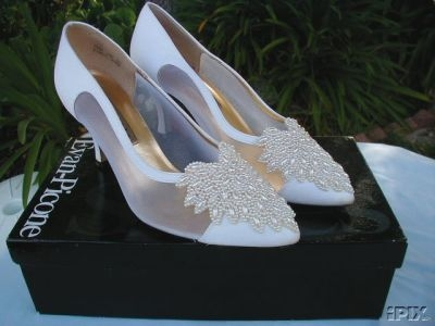 Vented Shoes