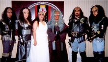 The Klingon Wedding
