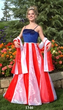 The Prom Patriot