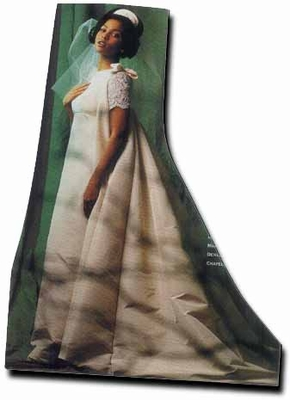 Shotgun Wedding Dress