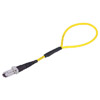 MT-RJ Singlemode (9/125) Loopback Adapter Tester Cable