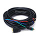 25ft VGA to 3 RCA Component Video Cable (HD15 - 3-RCA)