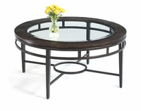Symphony Round Coffee Table