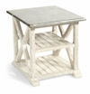 Farmstead End Table